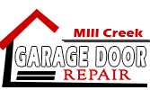 Garage Door Repair Mill Creek